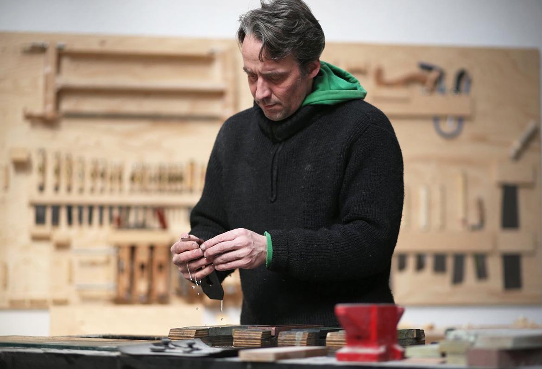 Artesanía / Obras únicas