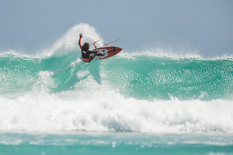Surf y kaisurf