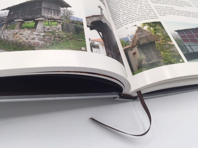 Atlas de los Hórreos de Galicia