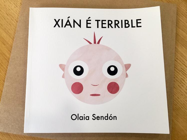 Xián é terrible