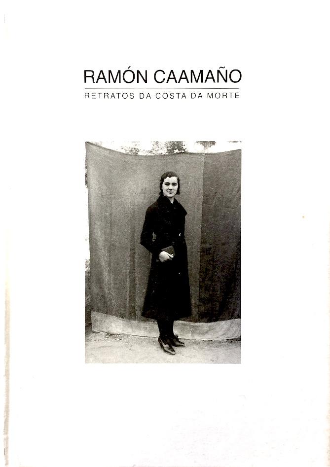 Ramón Caamaño, retratos da Costa da Morte