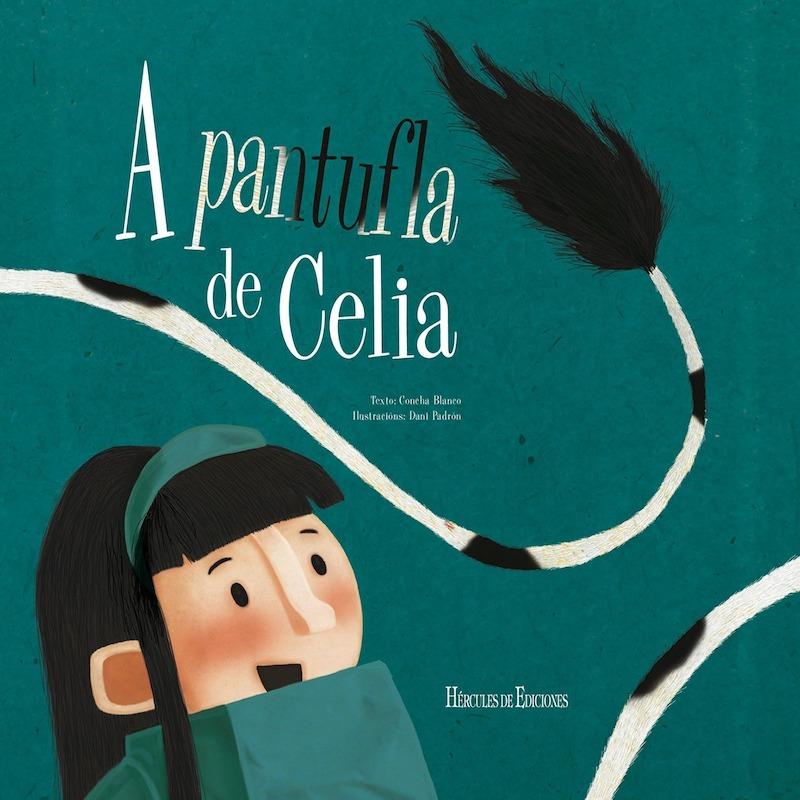 A pantufla de Celia