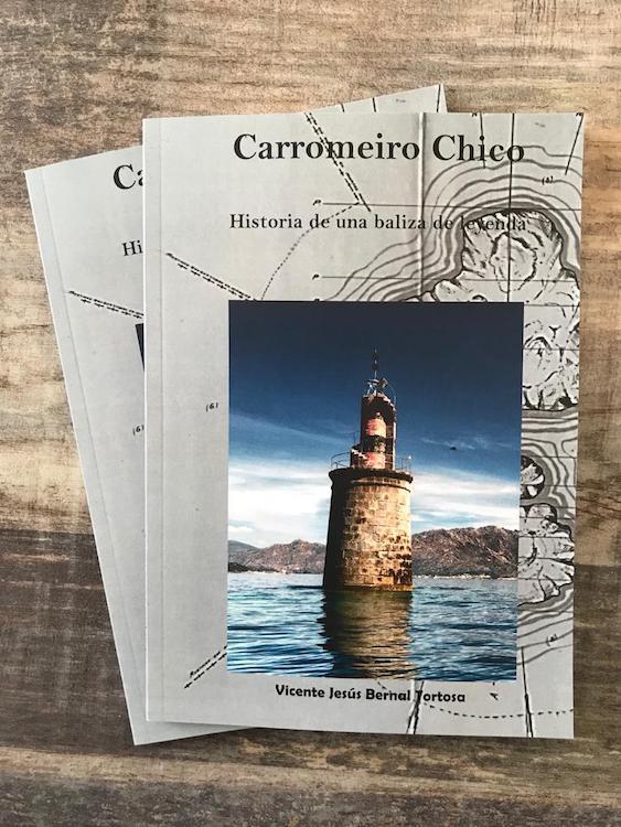 Carrumeiro Chico, Historia de una baliza de leyenda